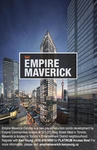 Empire Maverick