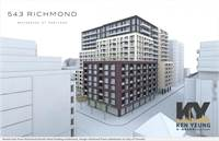 543 Richmond Residences in Portland